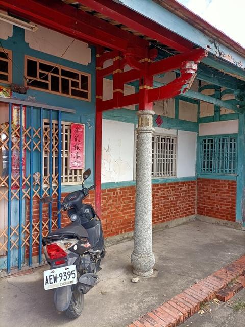 IMG20210117094212.jpg - 再訪--- 後壁  菁寮老街