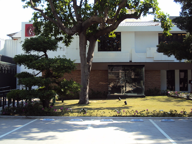 DSC08330.JPG - 台南市長官邸