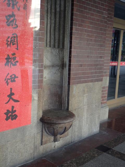 P6261083.JPG - 台中  舊火車站  建築巡禮