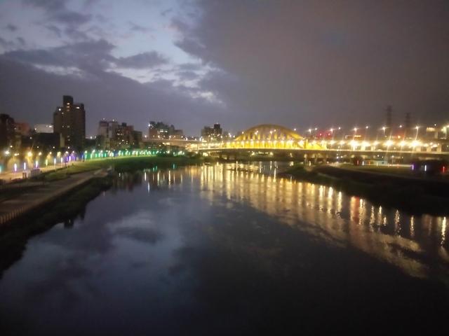 DSC_3526.JPG - 松山  彩虹橋之夜