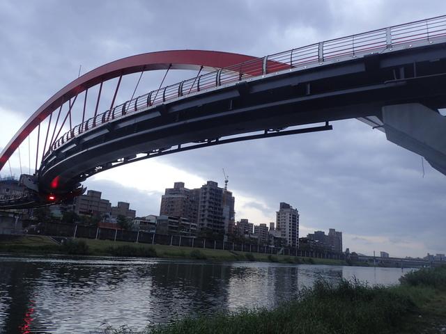 P1264244.JPG - 松山  彩虹橋之夜