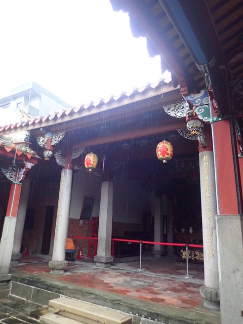 P3099605.JPG - 新埔  陳氏家廟