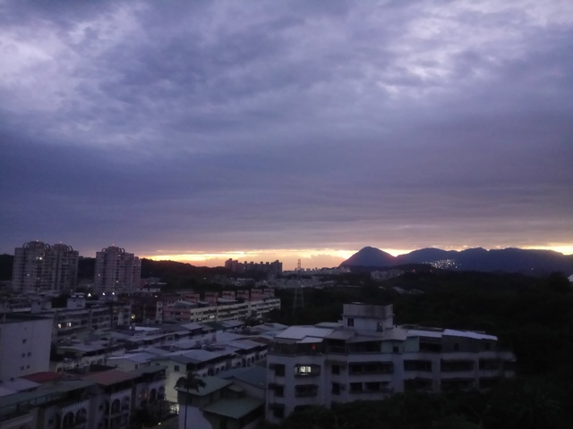 DSC_5389.JPG - 貂山曉日  之十五