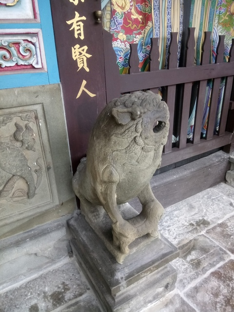 DSC_6561.JPG - 新埔  陳氏家廟