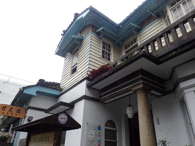 P3099469.JPG - 再訪---  新埔  潘錦河故居