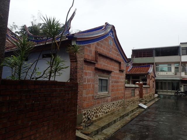 P3099306.JPG - 新埔  林氏家廟
