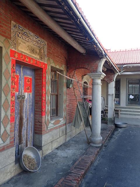 P6019688.JPG - 二林  西庄  陳家古厝