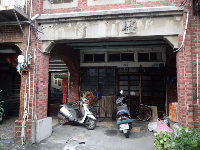 P6019971.JPG - 二林老街  再發見