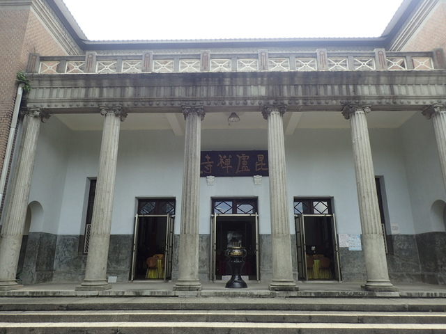 P7284364.JPG - 台中  后里  毘盧禪寺