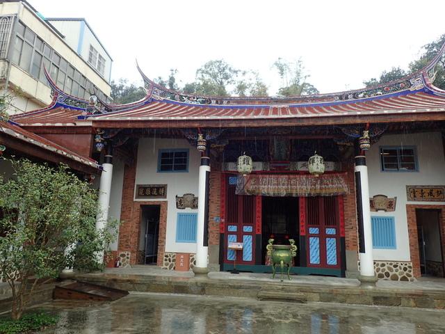 P3099360.JPG - 新埔  林氏家廟
