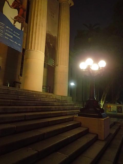P8246985.JPG - 夜遊台北城之  臺灣博物館