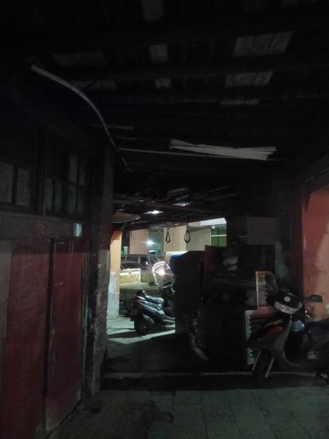 DSC_7356.JPG - 舊  基隆火車站  拆除期間