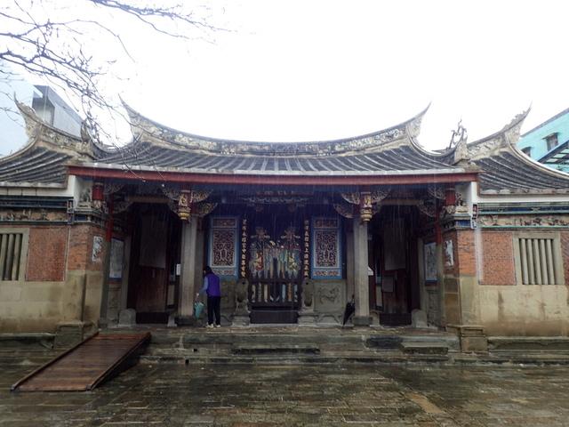 P3099480.JPG - 新埔  陳氏家廟