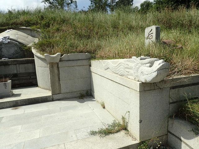 P9251626.JPG - 石湖  回族  乙甲郭氏祖墓