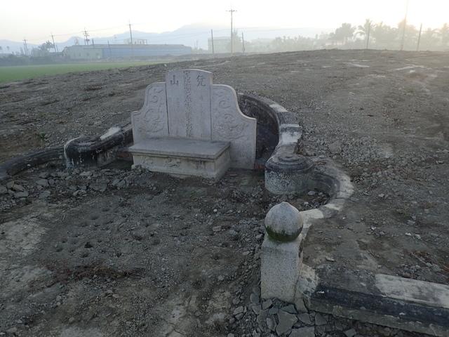 P2075405.JPG - 萬丹  太學生  李寵夫墓