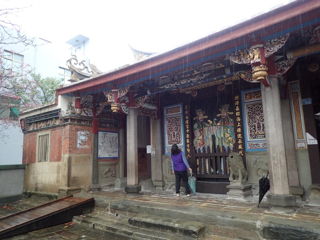 新埔  陳氏家廟:P3099490.JPG