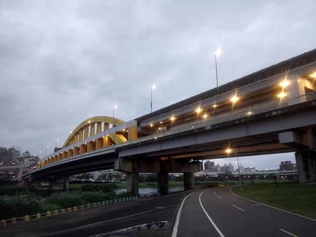 DSC_3504.JPG - 松山  彩虹橋之夜
