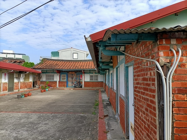 IMG20210117094112.jpg - 再訪--- 後壁  菁寮老街