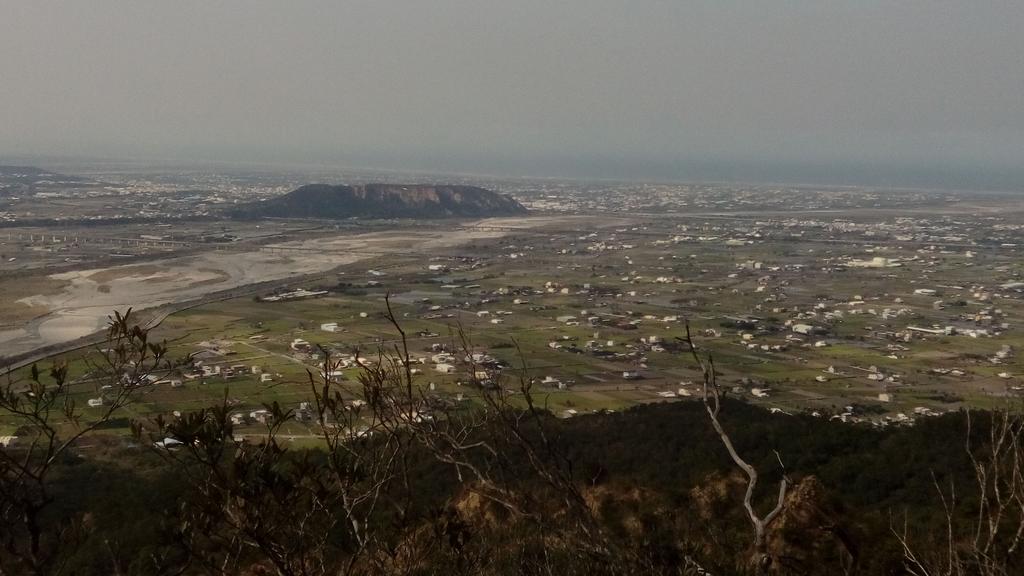 三義  火炎山登山步道: