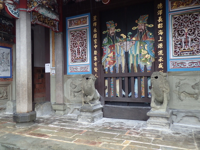 P3099515.JPG - 新埔  陳氏家廟
