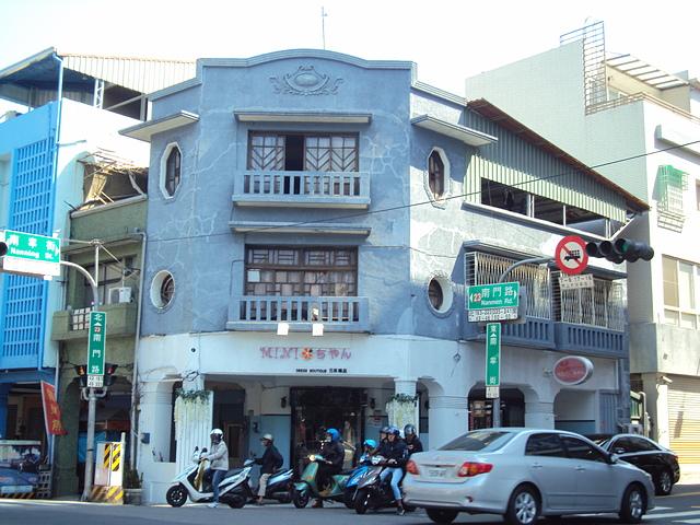 DSC08318.JPG - 台南市長官邸