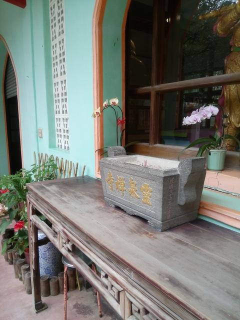 DSC_5431.JPG - 基隆  月眉山  靈泉禪寺
