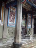 新埔  陳氏家廟:P3099541.JPG