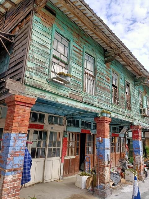 IMG20210117100244.jpg - 再訪--- 後壁  菁寮老街
