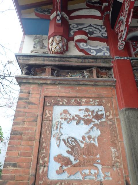 P3099546.JPG - 新埔  陳氏家廟