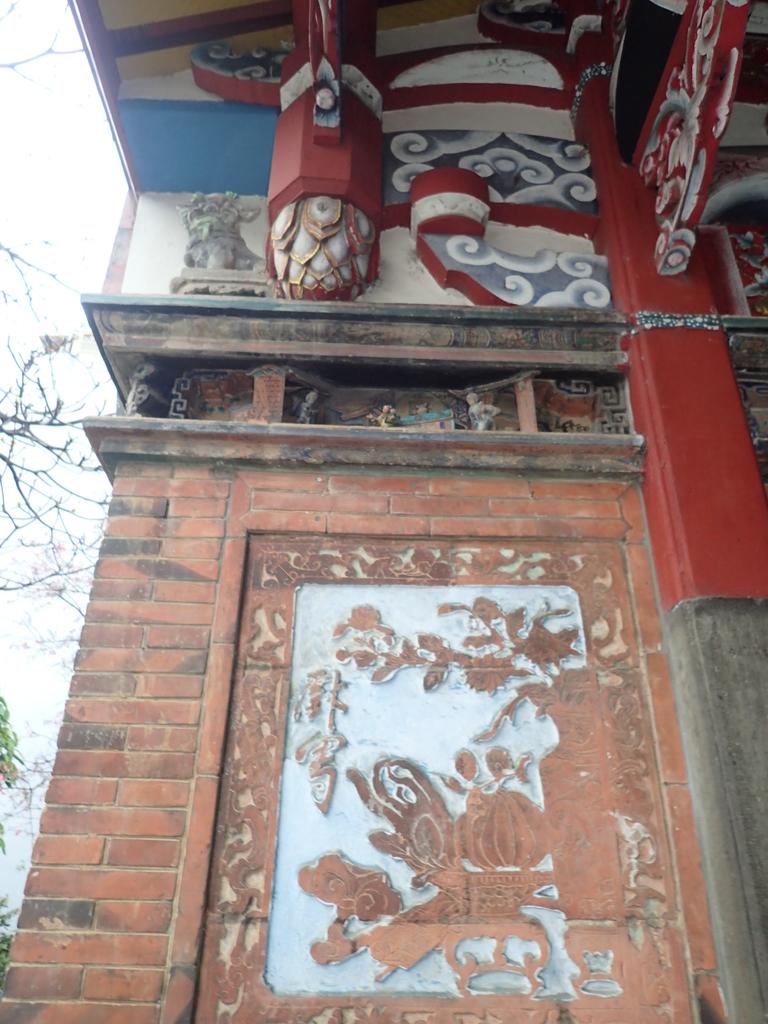 新埔  陳氏家廟:P3099546.JPG