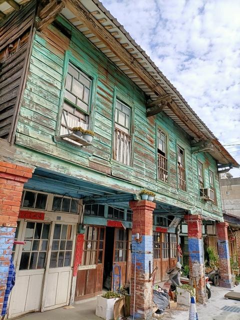 IMG20210117100246.jpg - 再訪--- 後壁  菁寮老街