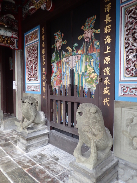 P3099562.JPG - 新埔  陳氏家廟