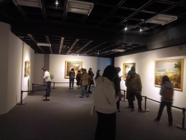 DSC_2616.JPG - 普希金博物館特展