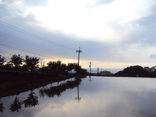DSC09114.JPG - 石門  水塘映像