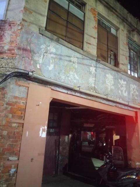 DSC_7354.JPG - 舊  基隆火車站  拆除期間