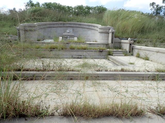 P9251612.JPG - 石湖  回族  乙甲郭氏祖墓
