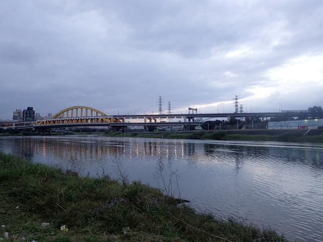 P1264236.JPG - 松山  彩虹橋之夜