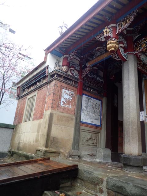 P3099525.JPG - 新埔  陳氏家廟