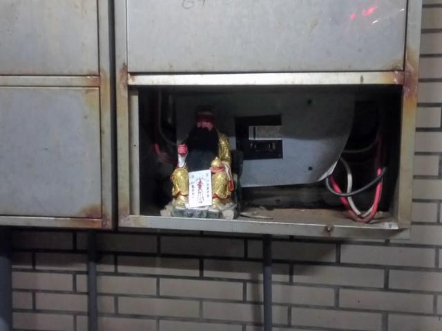 DSC_8096.JPG - 舊  基隆火車站  拆除期間