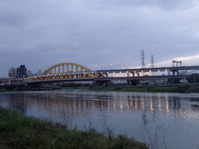 P1264239.JPG - 松山  彩虹橋之夜