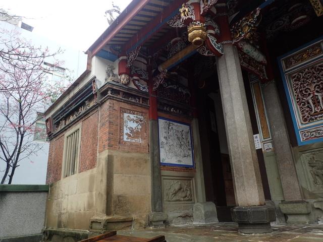 P3099526.JPG - 新埔  陳氏家廟