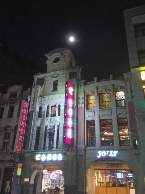 DSC_5725.JPG - 夜遊台北城之  榮町通