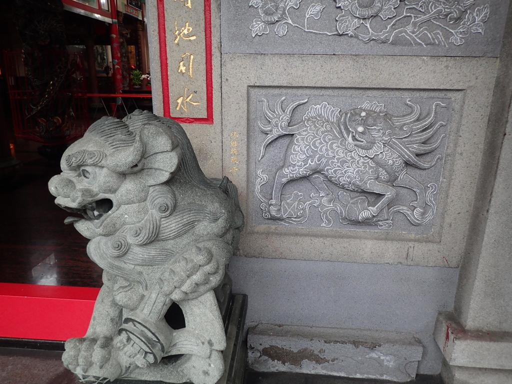 楊梅  頭重溪  三元宮:P3090018.JPG