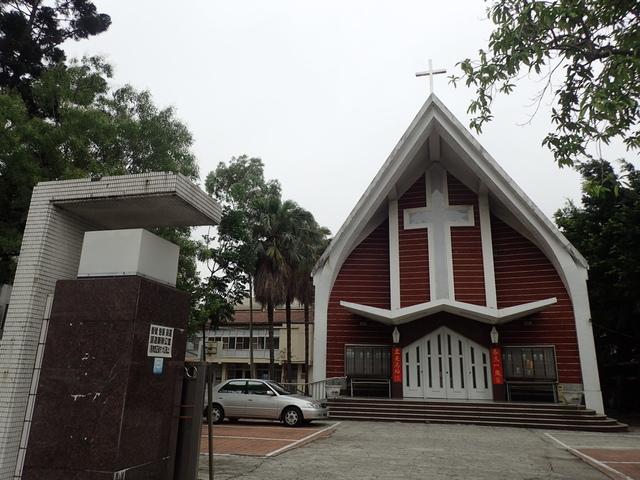 P5298892.JPG - 台中  基督長老忠孝路教會