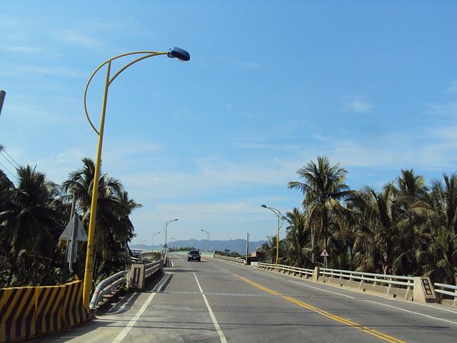 DSC02669.JPG - 杉林  月眉橋紀念碑