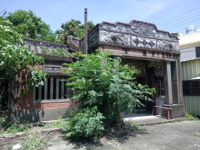 DSC_6014.JPG - 斗六  虎溪里  張氏公廳