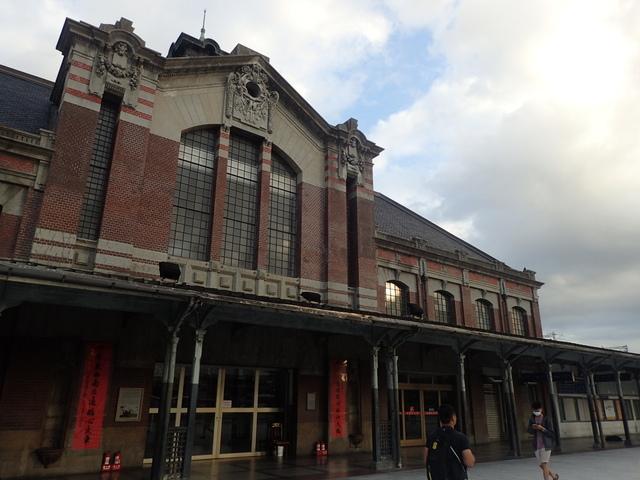 P6261071.JPG - 台中  舊火車站  建築巡禮