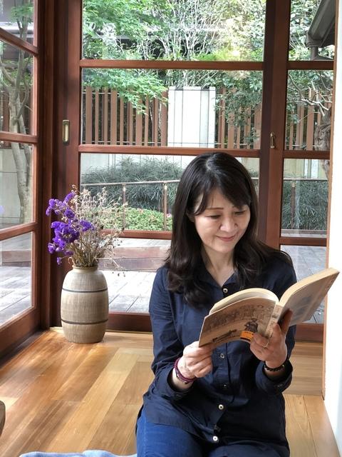 IMG_8575.JPG - 好樣  文房  公益圖書館