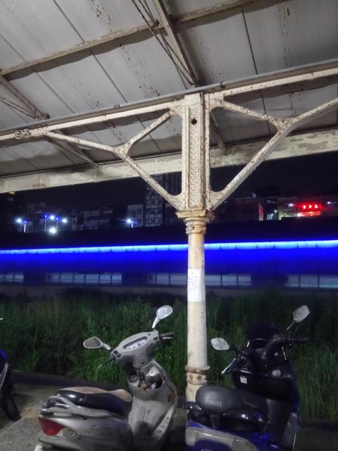 DSC_7095.JPG - 舊  基隆火車站  拆除期間