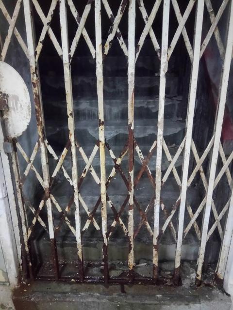 DSC_8088.JPG - 舊  基隆火車站  拆除期間